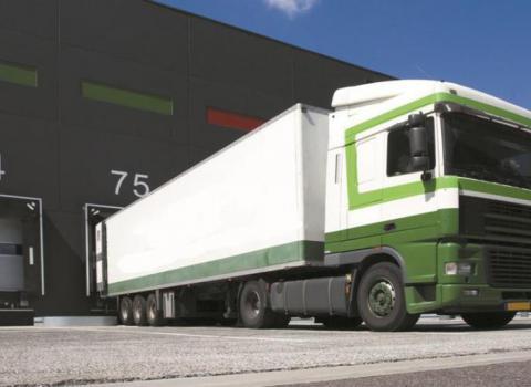Аренда склада класса А от 4200 м2 на Симферопольском шоссе (СК Бережки)