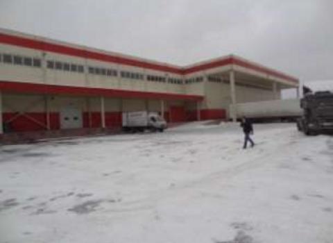 Купить склада класса Б 15000м2 на Симферопольском шоссе (с. Ям)