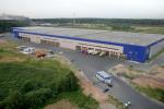 Ответственное хранение на складе класса А от 1000 п/м по Дмитровскому шоссе (СК Лобня)