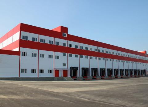 Аренда склада класса А от 3000 до 30000м2 на Новорязанском шоссе (Михайловская Слобода)