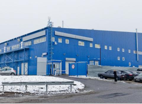 Купить производственно-складской комплекс класса Б 12000м2 на Ленинградском шоссе (Химки)