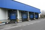 Ответственное хранение на морозильном складе класса Б от 500 паллет по Новорязанскому шоссе (СК ИНКО)