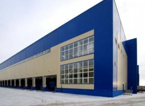 Продажа склада класса А+ 10000м2 на Носовихинском шоссе (СК Железнодорожный)