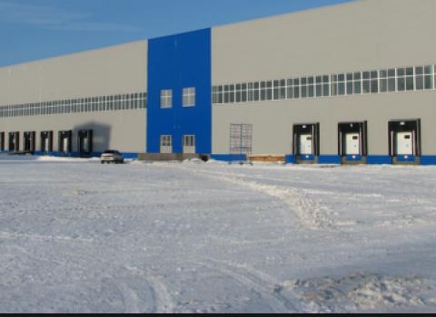 Аренда склада класса А от 4000 до 17000 м2 по Новорязанскому шоссе (Инфрастрой Быково)