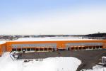 Аренда или Продажа логистического центра класса Б 15000м2 по Ленинградскому шоссе (СК Грюнштадт)