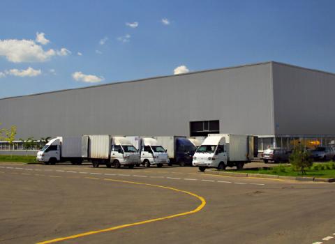 Арендовать производственно-складского комплекса класса Б 4000м2 рядом с МКАД на Киевском шоссе (Мосрентген)