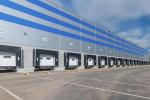 Аренда мульти-температурного склада класса А 12000м2 на Киевском шоссе  (Аквион)