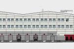 Аренда склада класса А 7700м2 на Ленинградском шоссе (Химки)
