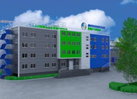 Аренда фармацевтического склада класса А 13000м2 на Киевском шоссе (Калининец)