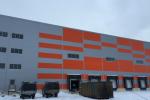 Купить склад класса А 5257 м2 на Носовихинском шоссе (СК СтройФинанс)