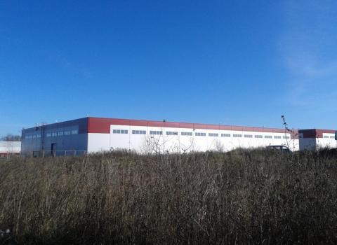 Аренда склад класса Б от 3500 до 7000м2 на Новорязанском шоссе (Бронницы)